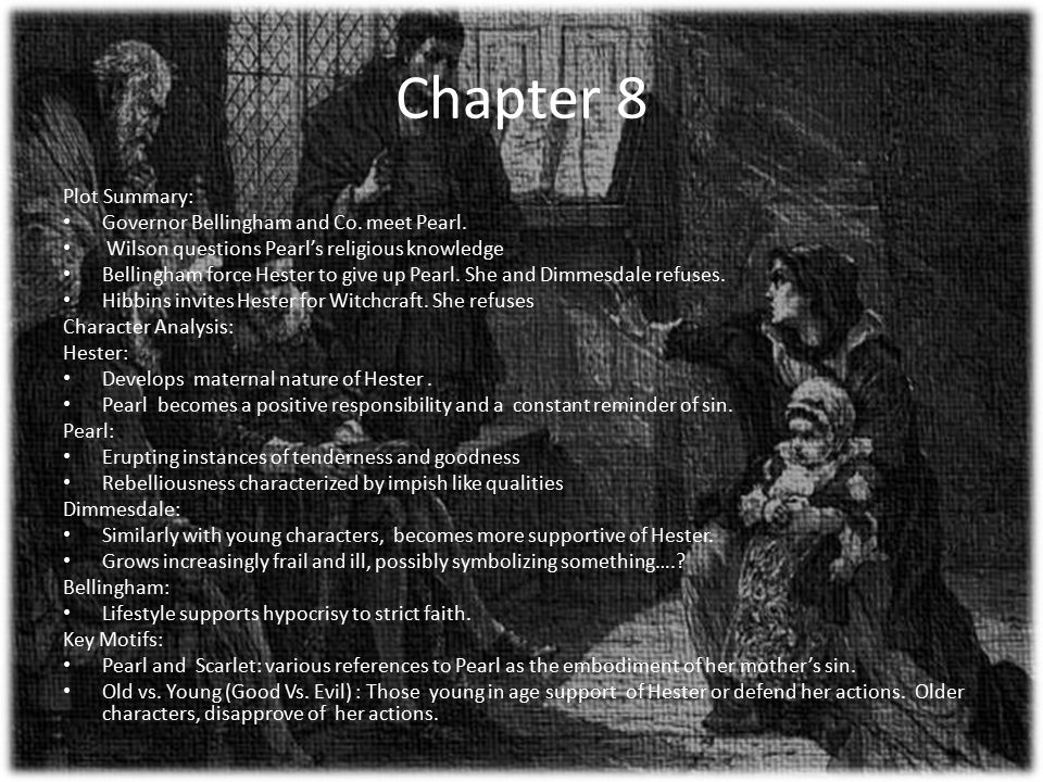 Sparknotes Scarlet Letter Chapter 5.Dragons And Football