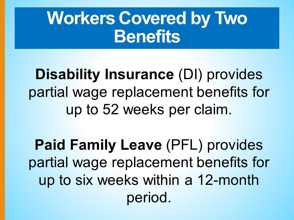 How To Claim Disability Insurance