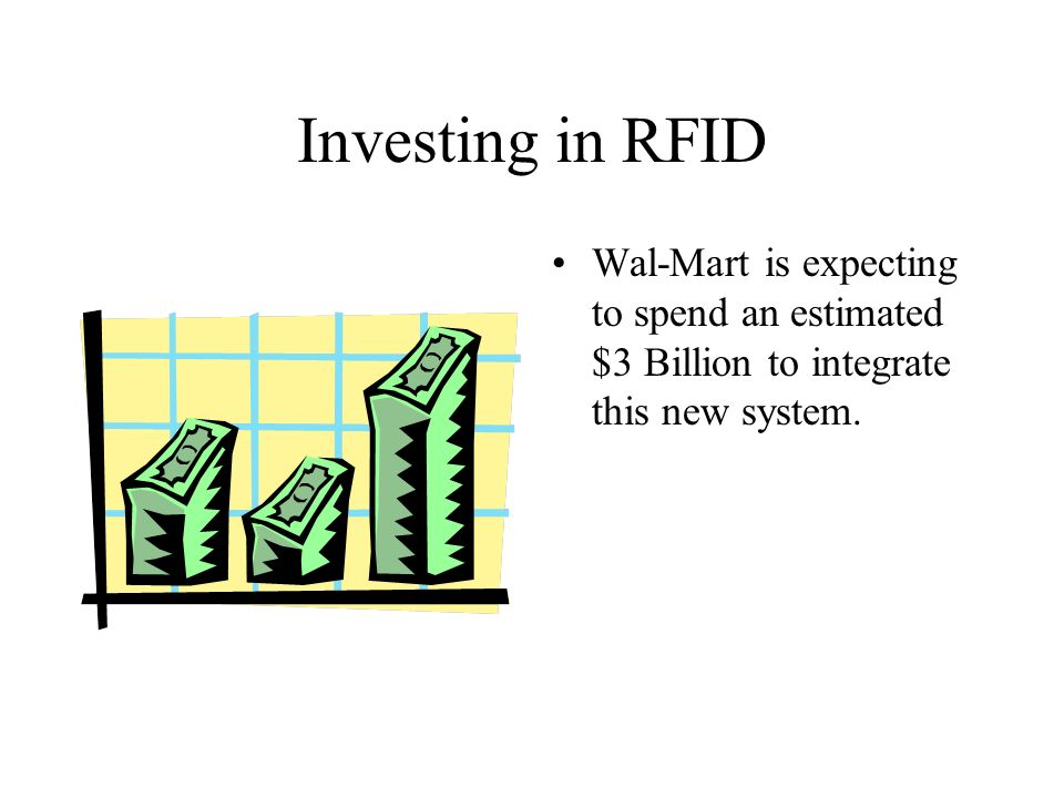 What is RFID? Radio frequency identification (RFID) is a wireless