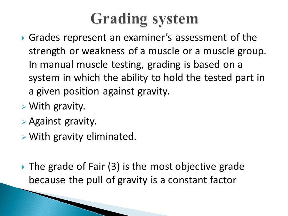 the topic of the grading system Acu system = oxymoron most centres have a system and most ctrs have a different system albeit generally small differences i've been a ctre recorder for several years (passed it on now thank goodness) and it is a thankless task.
