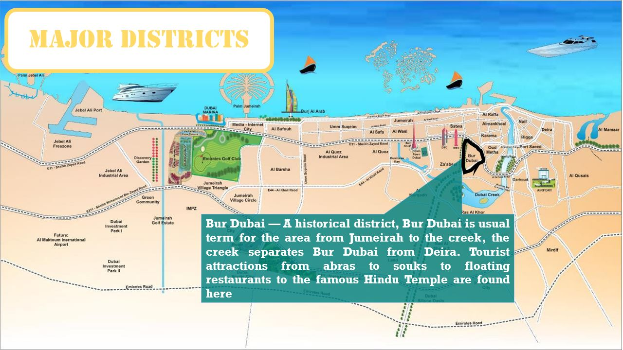 DUBAI OVERVIEW. - ppt download on