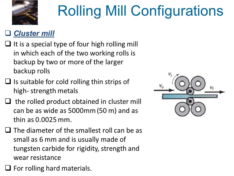 BULK DEFORMATION PROCESSES IN METAL WORKING - ppt download