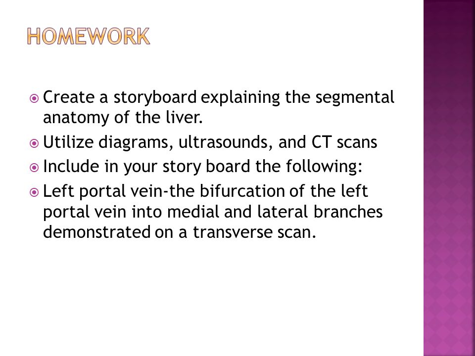 Cross Sectional Anatomy Liver Part 2 Ppt Video Online Download