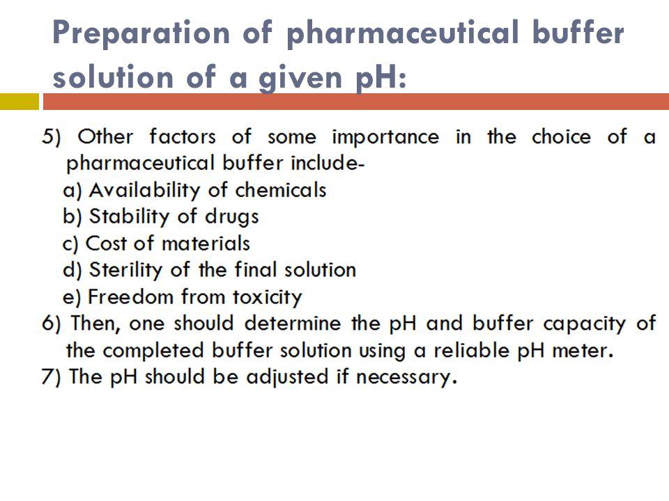 how to prepare sodium acetate buffer ph 5