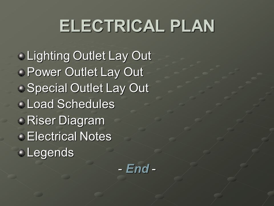electrical instruments service and utilization ppt video rh slideplayer com