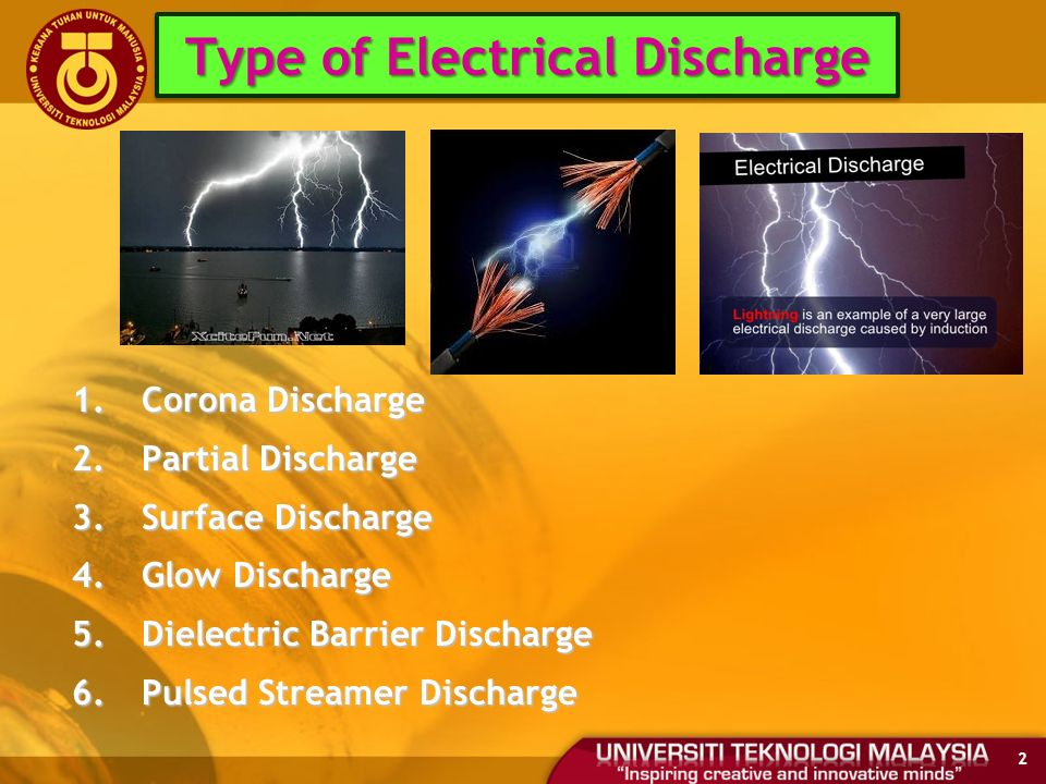 MODULE 1 Introduction to Electrical Discharges - ppt video