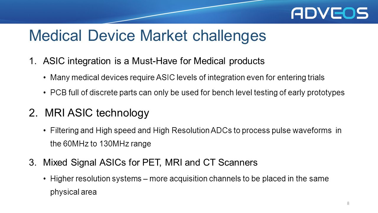 Custom ICs for Radiation Detection & Imaging - ppt video