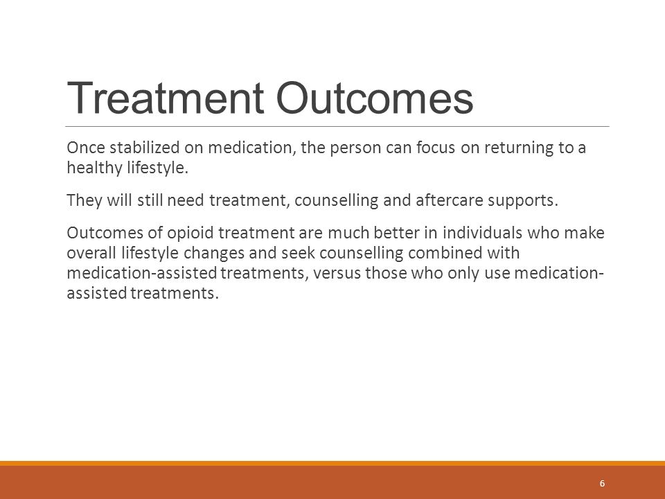 Buprenorphine & Naloxone - ppt video online download