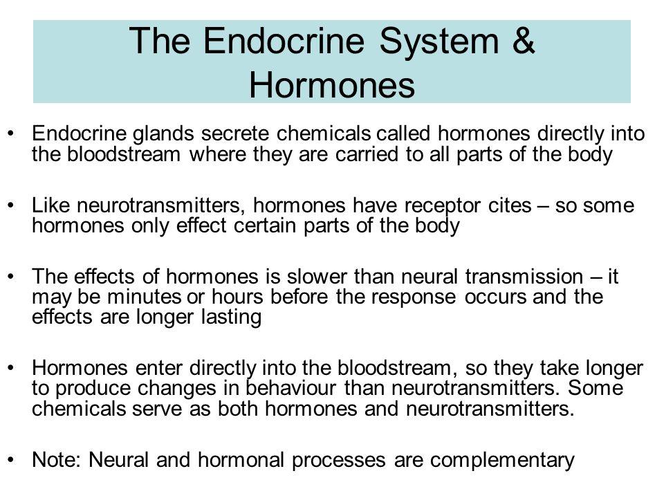 Functions Of Hormones In Human Behaviour Ppt Video Online Download