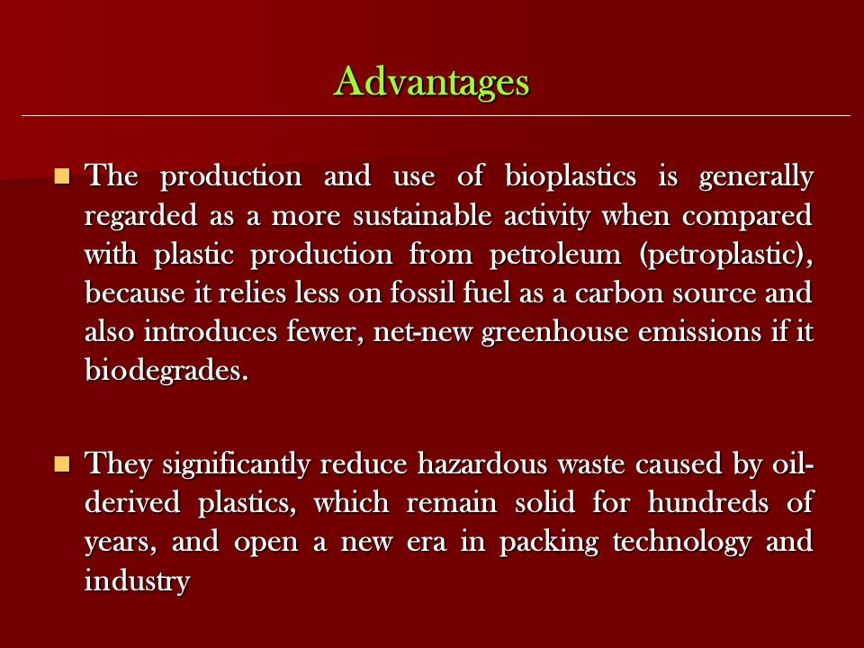 Green Polymers for Sustainable Development Dr - ppt download