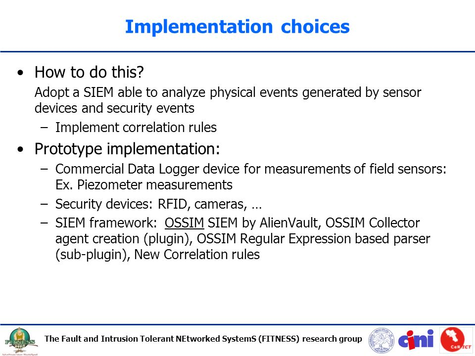 Outline Dam monitoring and control scenario - ppt download