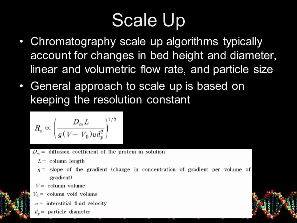 Chromatography Ppt Video Online Download