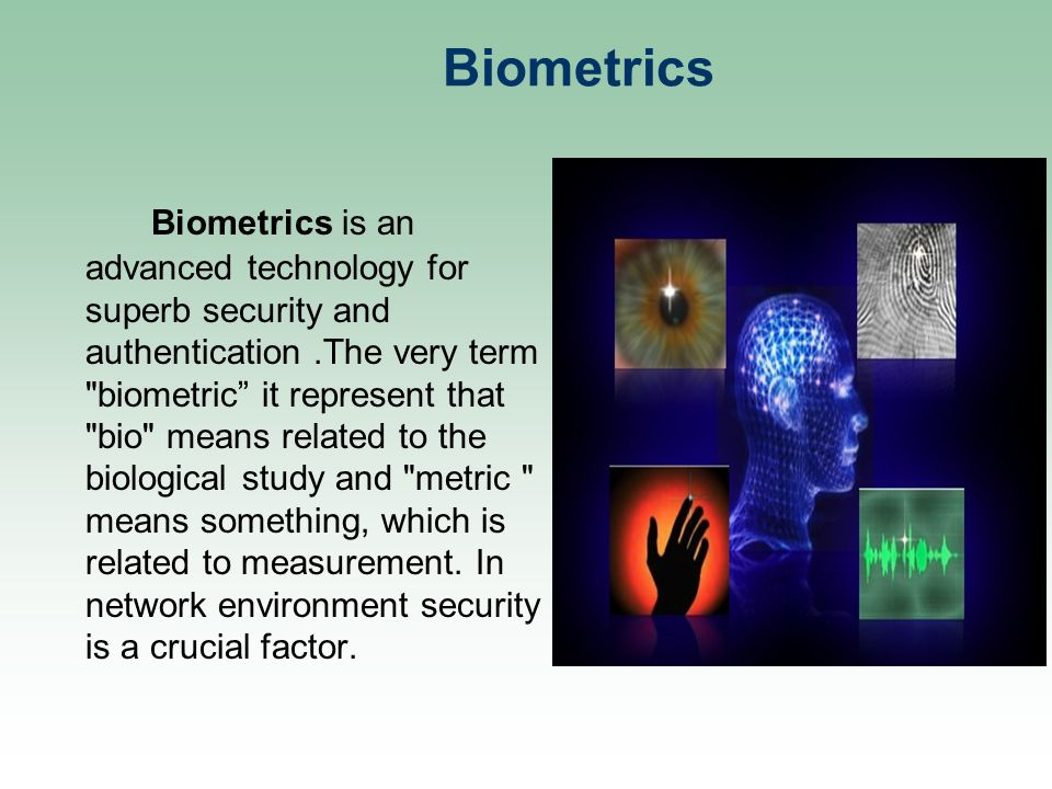 A seminar on fingerprint recognition in biometrics ppt video.