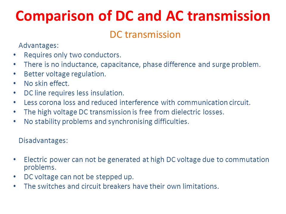 Electrical Power System - ppt video online download