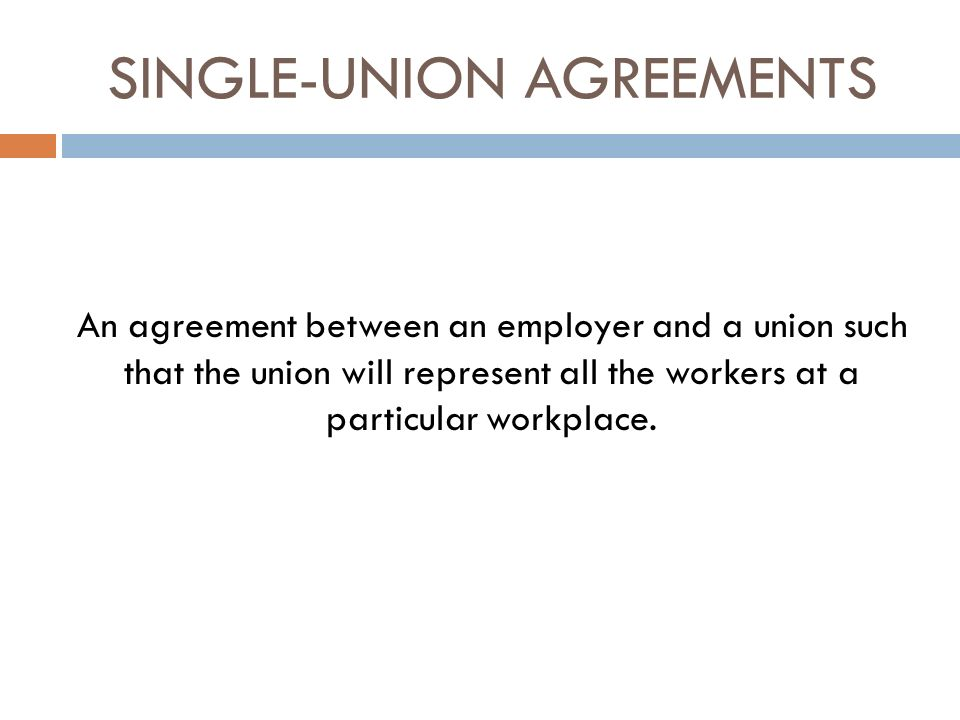 Trade Unions Ppt Video Online Download