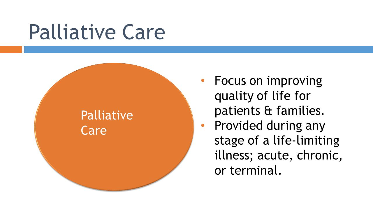 nursing management: end-of-life palliative care, comfort care