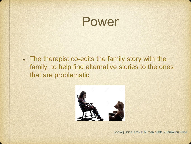 short narrative story about family