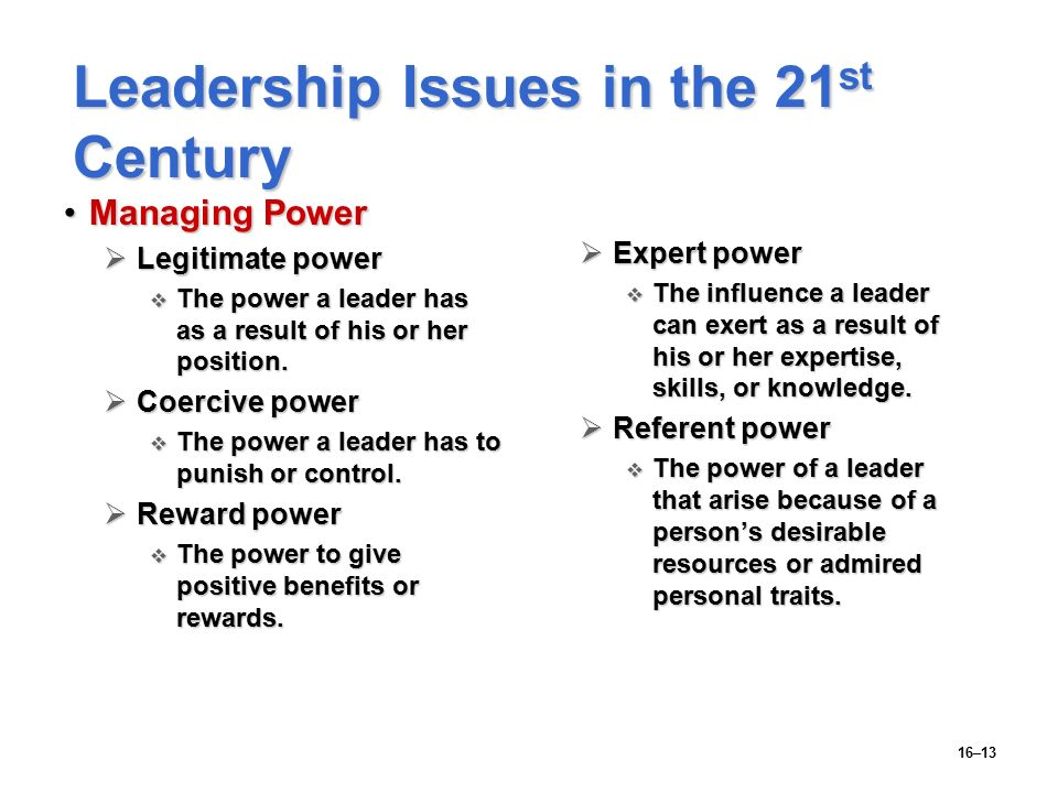 "Management stephanie andriani chapter 17 ""leadership"" ppt video."