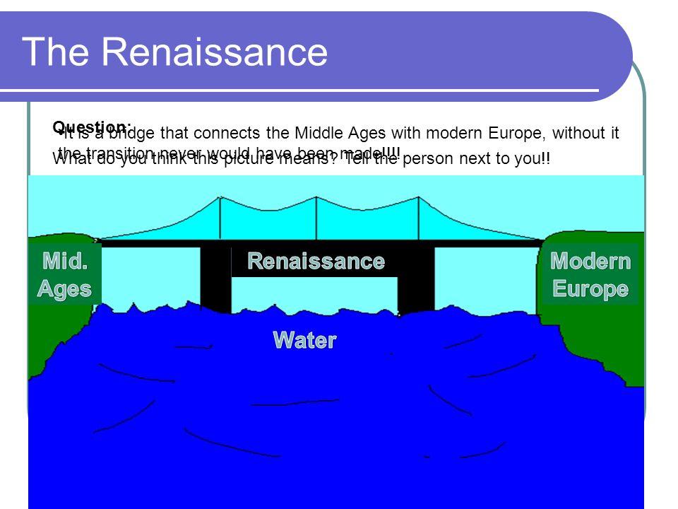 Venn Diagram Renaissance Middle Ages - Electrical Work Wiring Diagram •
