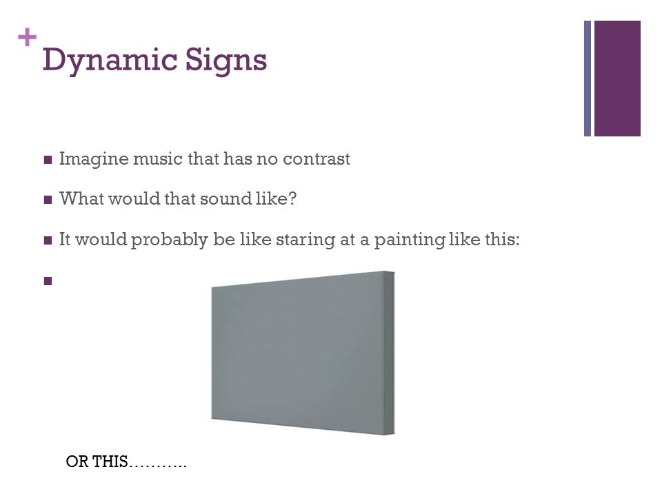 Unit 5 Dynamic Signs And Tempo Marks Ppt Download