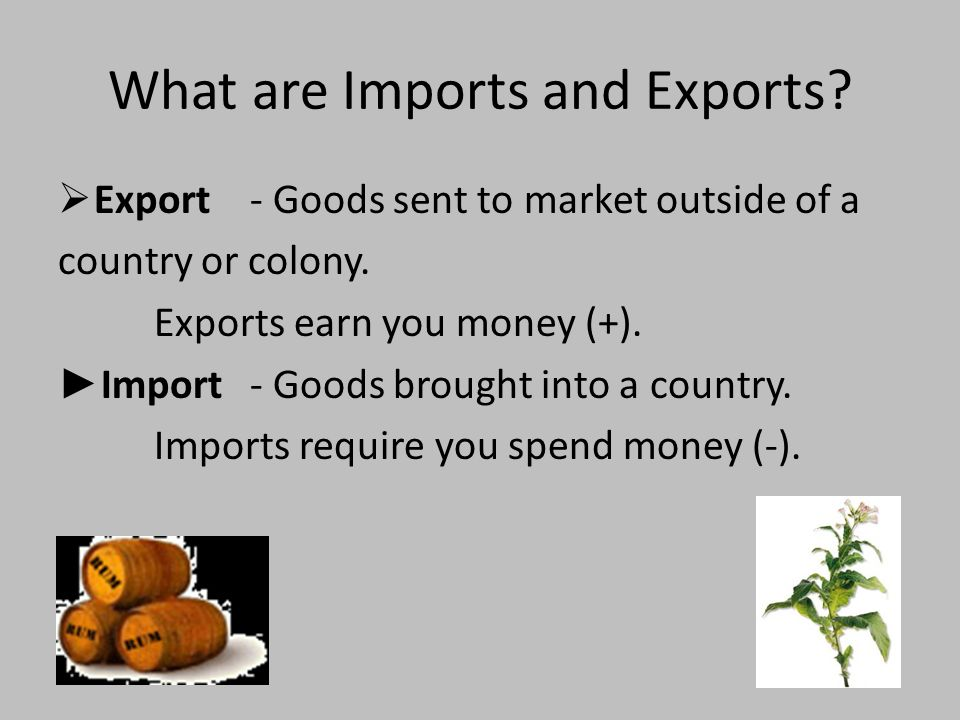 Why do Countries want Colonies? - ppt download
