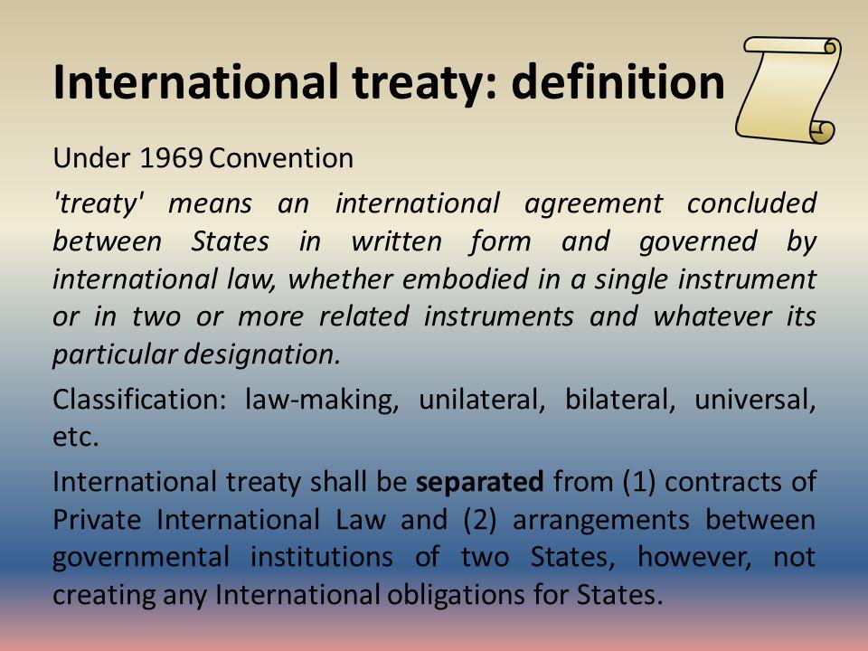 Public International Law Ppt Video Online Download