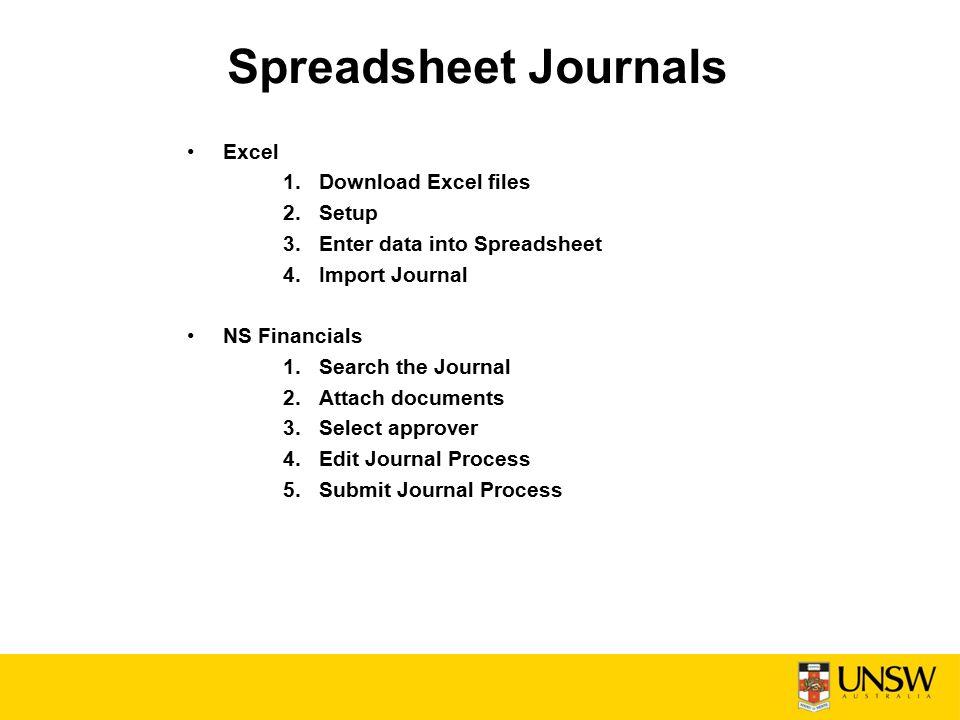 Finance business solutions user support training ppt download 4 spreadsheet toneelgroepblik Images