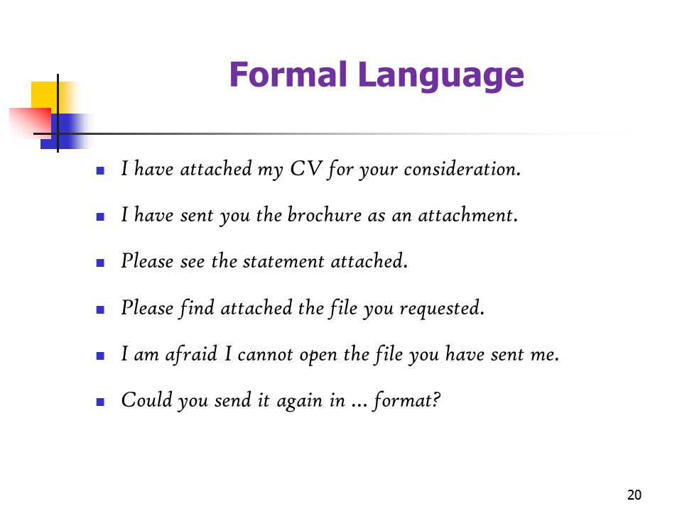 Formal And Informal S The Basics Ppt Video Online Download