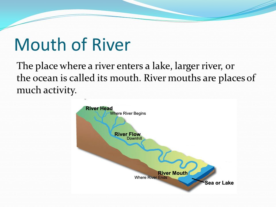 Watersheds And River Basins Ppt Video Online Download