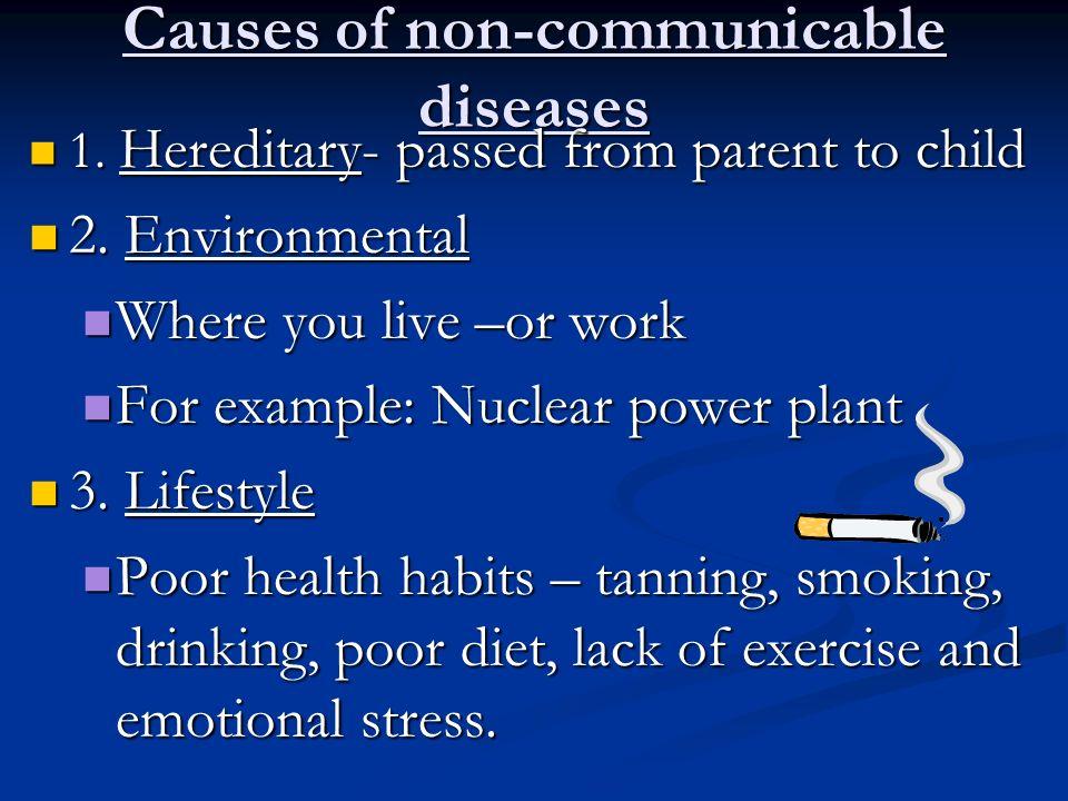 Environmental health @ kesihatan persekitaran: chapter 4.