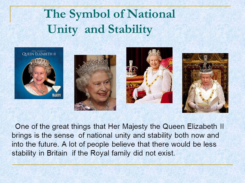 Queen Elizabeth Ii Being The Queen Ppt Video Online Download