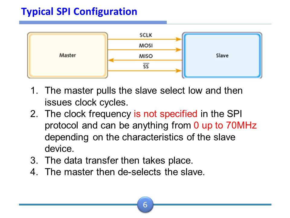 میکرو کنترلرهای AVR Serial Interfaces, I2C and SPI - ppt video
