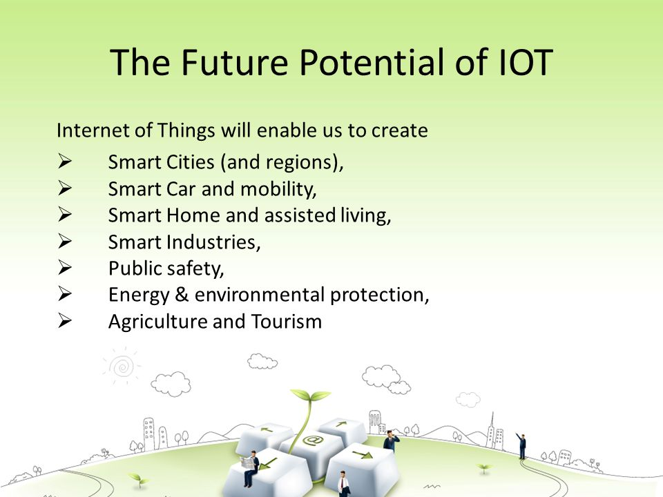 Internet Of Things Getting Started Ppt Video Online Download