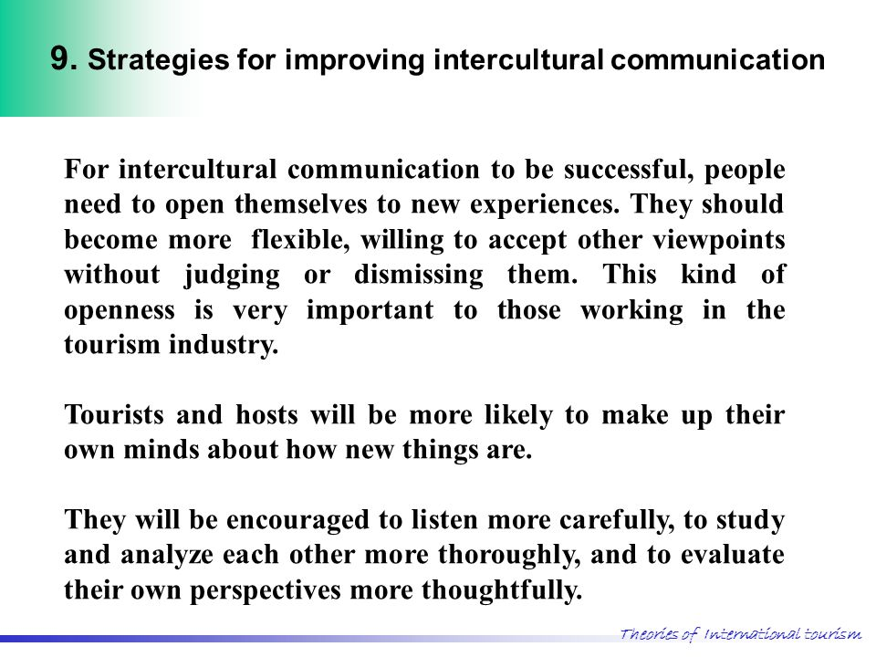 importance of intercultural communication
