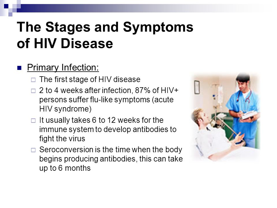 Chapter 2: The Path from HIV to AIDS - ppt video online download