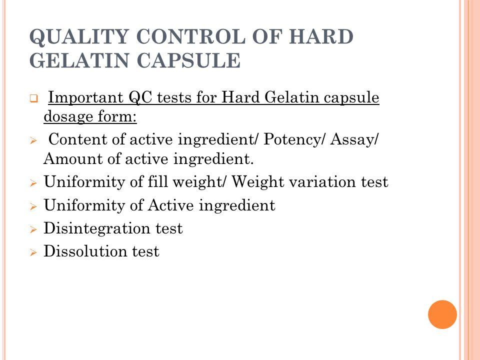 Hard Gelatin Capsule Prepared By Sabrina Rahman Archie Ppt Video