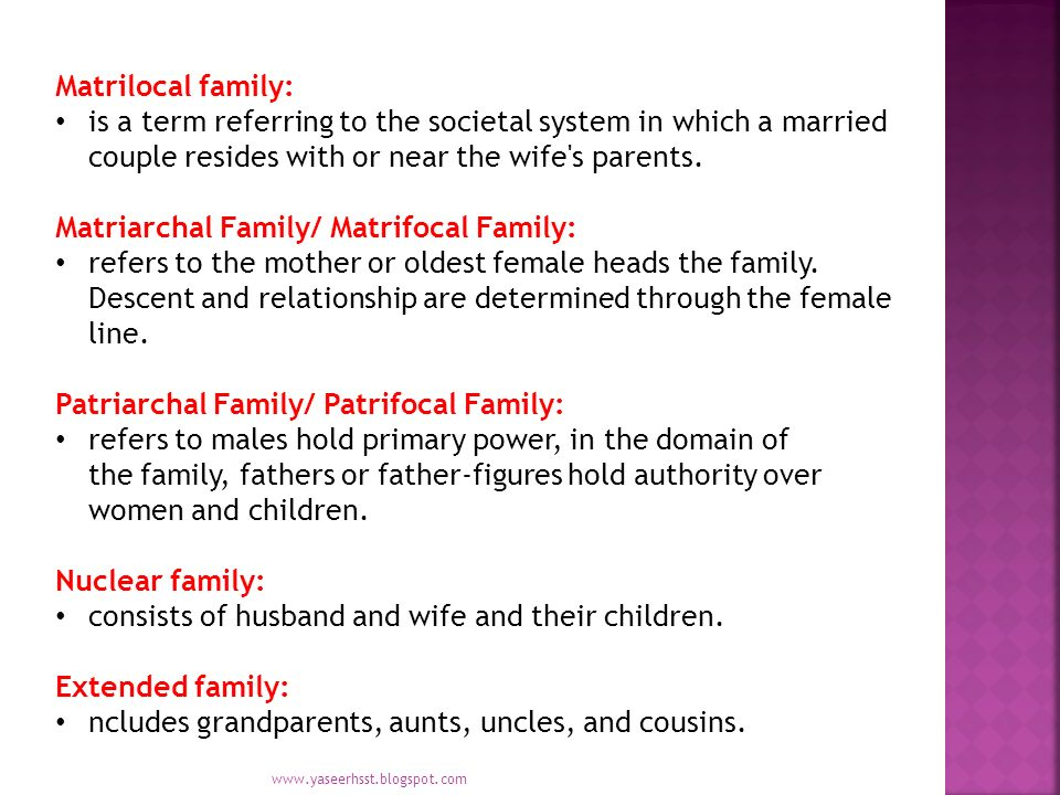 Understanding Social Institution Family, Marriage, Kinship - ppt