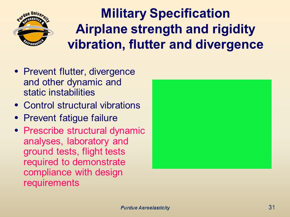 VIBRATION AND AEROELASTICITY PDF DOWNLOAD