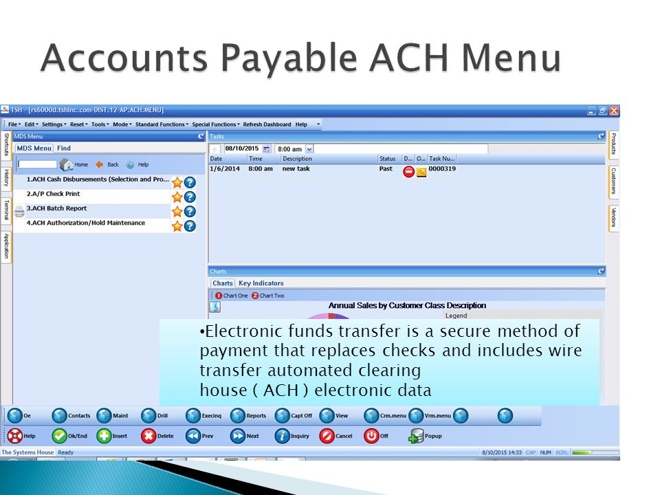 EDI System Overview A way to Exchange Data Globally Accepted - ppt ...