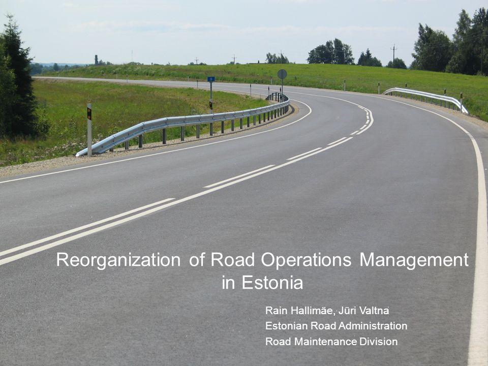road maintenance in estonia ppt download rh slideplayer com