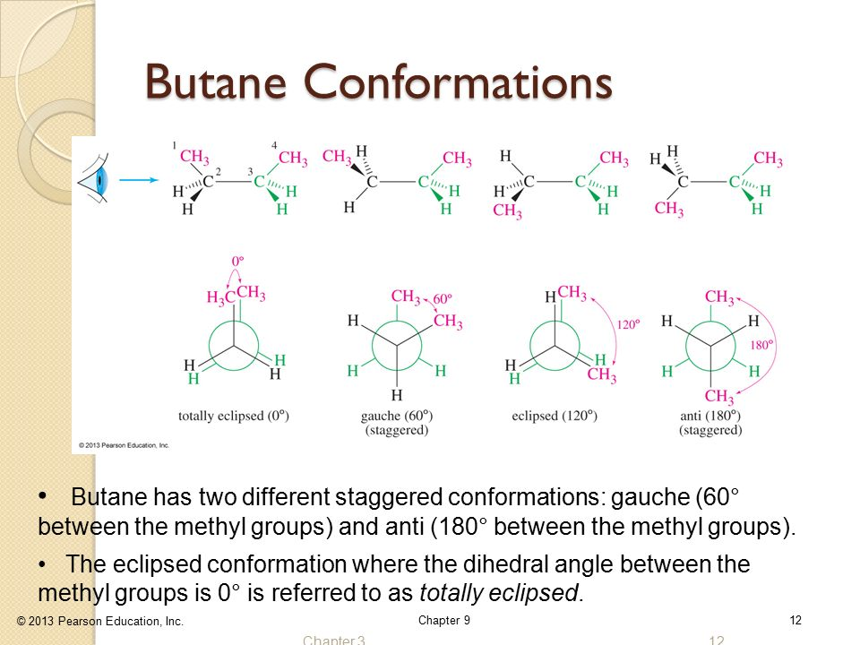 Structure And Stereochemistry Of Alkanes Ppt Video Online Download