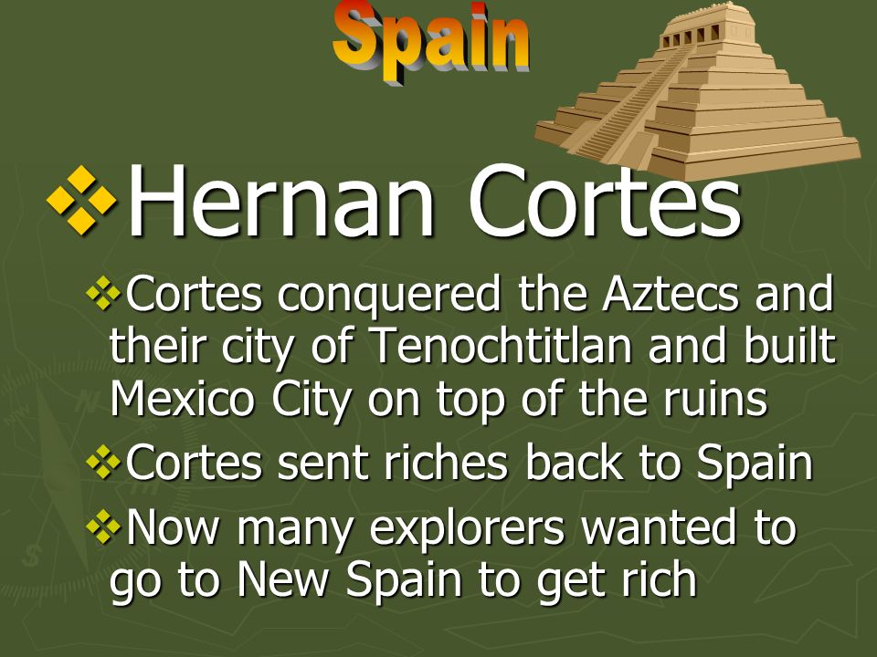 Image result for spain's cortes captured what's now mexico, city