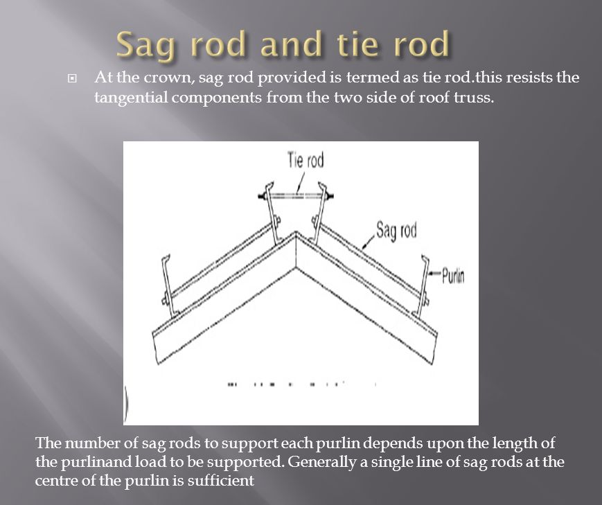 STEEL STRUCTURES AND ITS - ppt video online download