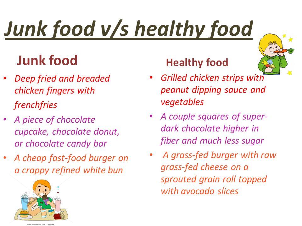 Cheap Fast Food Healthy