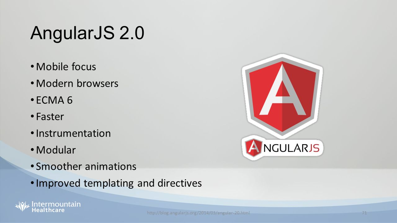 AngularJS and SharePoint - ppt download