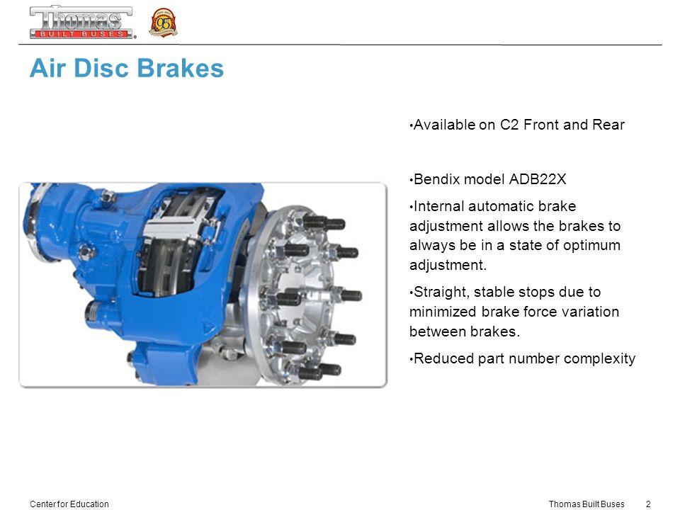 Bendix Air Disc Brake Diagram Product Wiring Diagrams