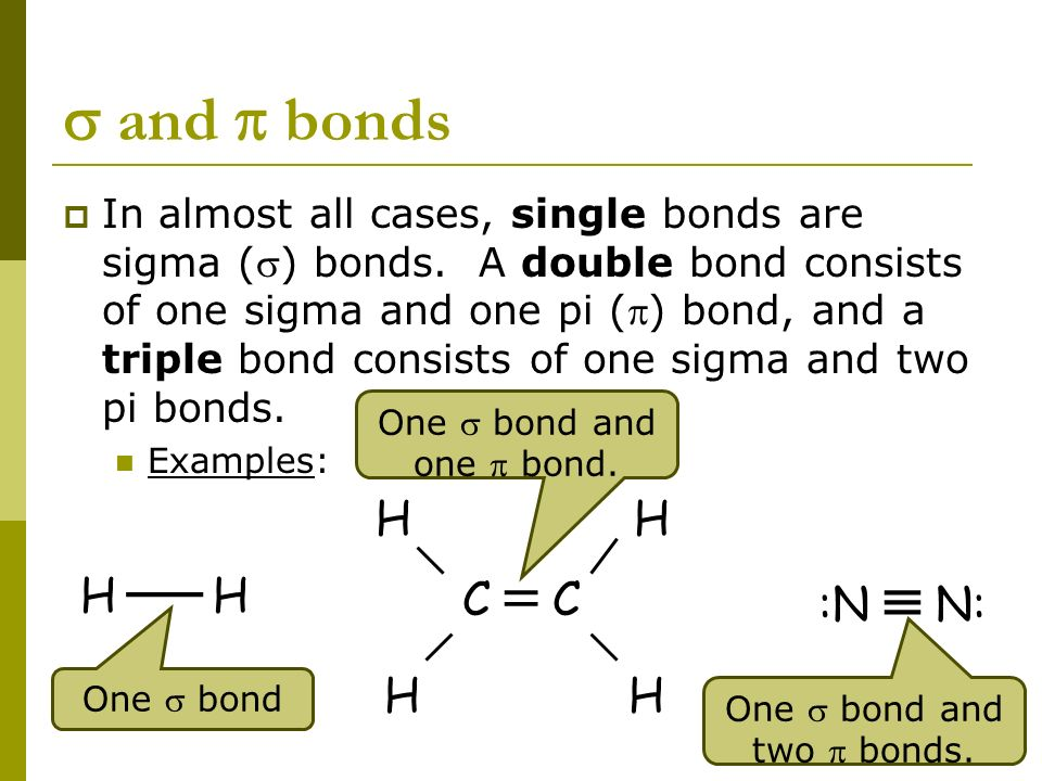 One Bond And Two Bonds