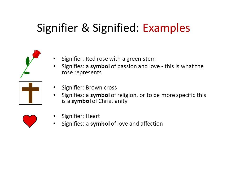 Key Term Semiotics Definition The Study Of Signs Ppt Video