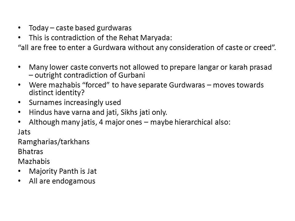 Sikh surname list