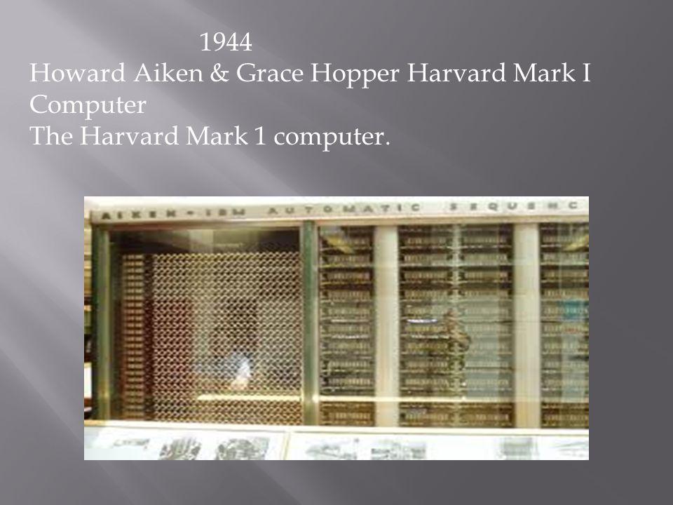 74 1944 Mark 1